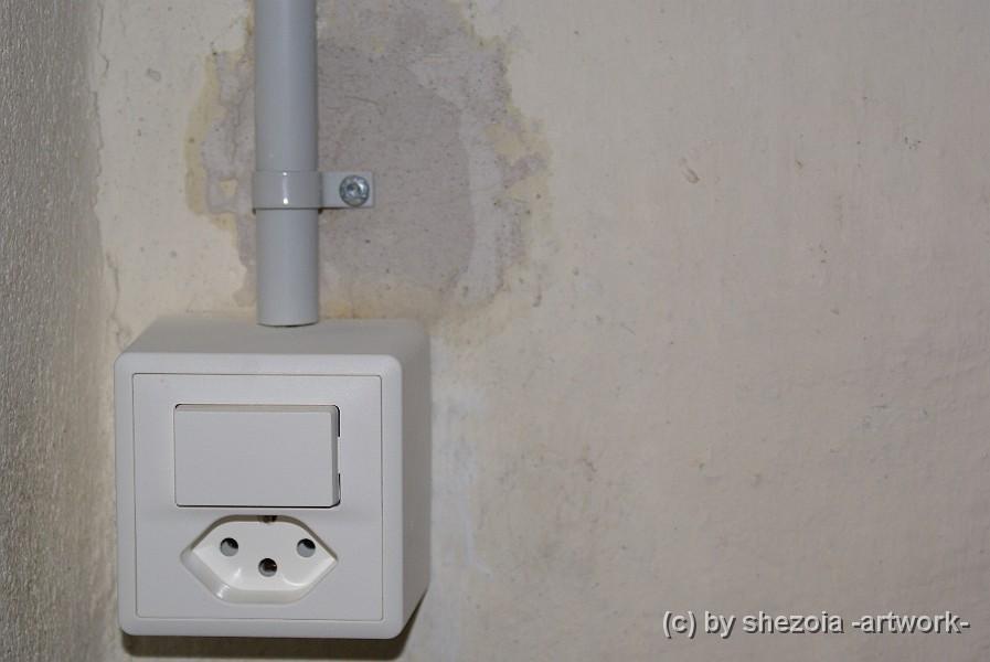 Fein Wie Man Elektrischen Schalter Und Steckdose Installiert Galerie ...